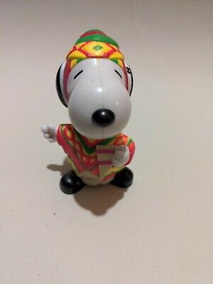 £1.10 • Buy McDonalds Snoopy World Tour Happy Meal Toys 1999 - Peru
