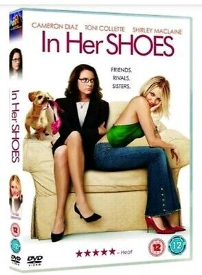 £0.99 • Buy In Her Shoes DVD Cameron Diaz DVD New & Sealed