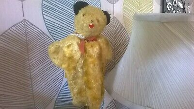 £7.49 • Buy Vintage Sooty Finger Puppet REALLY OLD