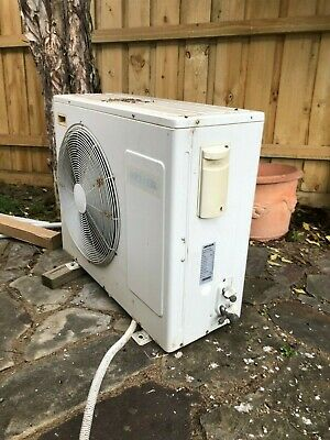 AU1 • Buy Air Conditioner Reverse Cycle Split System {Faulty}