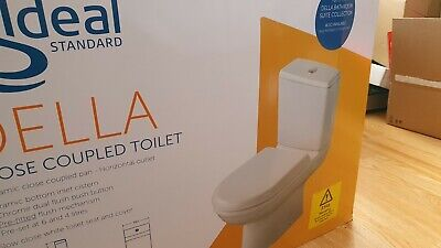 £25 • Buy Ideal Standard Toilet Cistern (CISTERN ONLY)