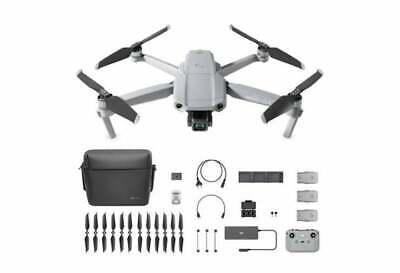 AU1304.44 • Buy DJI Mavic Air 2 Fly More Combo (Brand New Condition)