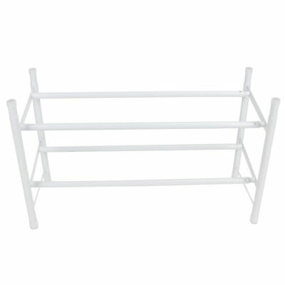 AU47.65 • Buy Shoes Shelf Expandable Design Shoes Rack For Small Or Large Spaces
