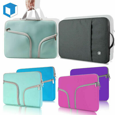 $8.64 • Buy For Macbook Air/Pro/Retina 11 13 12 15 Inch Laptop Sleeve Carry Bag Pouch Case