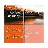 £3.20 • Buy Various Artists - Tranquility - Mountain Harmony - Various Artists CD HVVG The