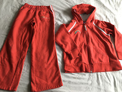 £8 • Buy Rainbows Uniform Bundle, Hoodie & Trousers, Both Size Small, Good Used Condition