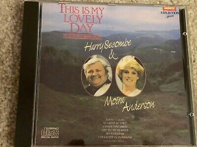£7 • Buy Harry Secombe  & Moira Anderson - This Is My Lovely Day CD