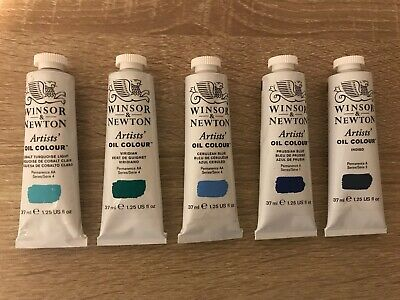 £15 • Buy Winsor And Newton Artists Oil Colour Paints 37ml