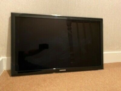 £37 • Buy Samsung UE32D552032  FHD 1080p LED TV With 100Hz Clear Motion - 2011 Model USED
