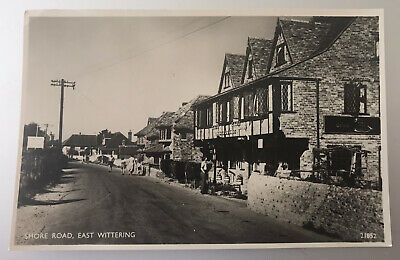 £5.75 • Buy Shore Road East Wittering Chichester East Sussex