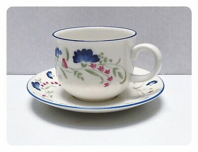 £4.99 • Buy Royal Doulton Windermere Tea Cup And Saucer