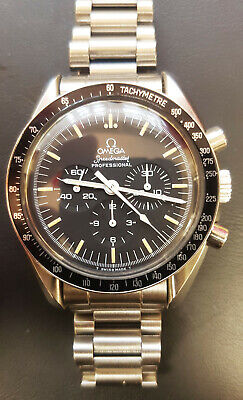 £3950 • Buy OMEGA SPEEDMASTER MOONWATCH -  Significant Moments
