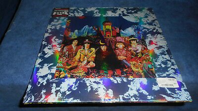 £12.75 • Buy The Rolling Stones - Their Satanic Majesties Request - Abkco 882 329-1 - Sealed