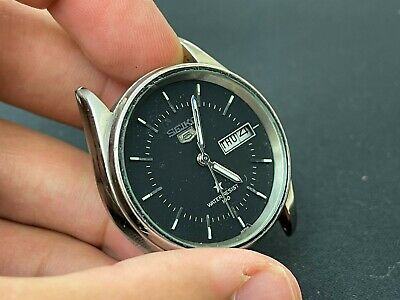 $ CDN29.43 • Buy Vintage Seiko 5 Automatic 35mm Gents Watch S2