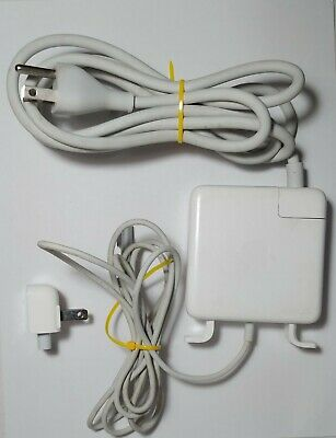 $24.95 • Buy 🔥ORIGINAL MagSafe 85W AC Adapter Charger A1343 For MacBook Pro FAST SHIP L👀K⬇️