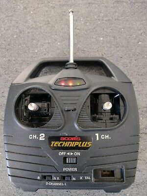 £4.99 • Buy Vintage Acoms Techniplus 40mhz AP-202 Controller RC Car Powers On But Untested