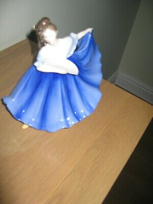 £20 • Buy Royal Doulton -Figure - Elaine / Collection Only