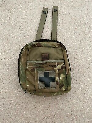 £2.20 • Buy MOLLE MTP Medic Pouch