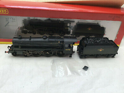 £59.99 • Buy Hornby R2258 Class 5mt 44781 Weathered Locomotive - Boxed