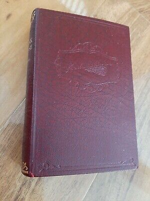 £4.99 • Buy The Bleak House By Charles Dickens, Leather-bound In Good Condition