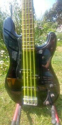 £180 • Buy Squire P/J Bass