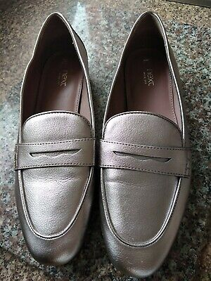 £5.50 • Buy Next Size 7 (wide Fit) Slip On Shoes