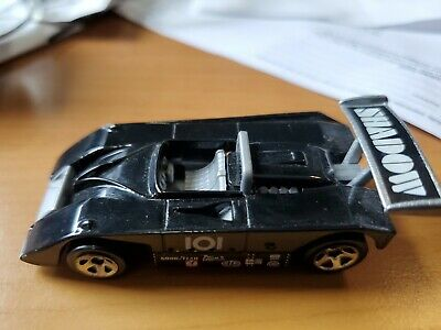 $1.99 • Buy Hot Wheels 1999 #925 First Editions #20 Of 26 Shadow Mk IIa Black White 101 5SPs