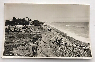 £5.50 • Buy East Wittering  Chichester East Sussex Post Card