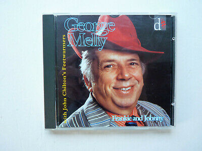 £5 • Buy George Melly - Frankie And Johnny (CD 1992)