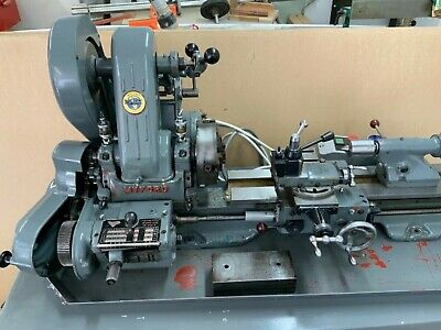 £1350 • Buy Myford ML7 Metal Working Lathe With Clutch And Gearbox