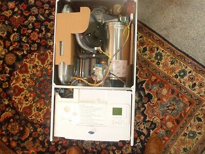 £695 • Buy Worcester Greenstar  Erp New Central Heating Boiler Pickup Or Posted