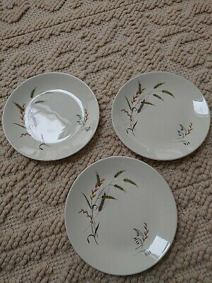 £5 • Buy Canadiana By Ridgway Plates