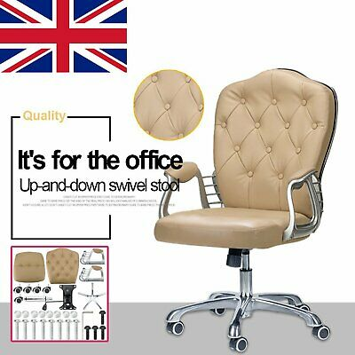 £75.99 • Buy Executive Racing Gaming Office Chair Swivel Recliner PU Leather Computer 300KG