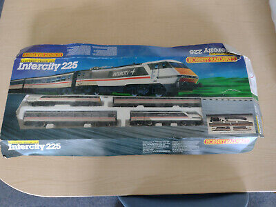 £45 • Buy  Hornby  Intercity 225 Express Train Set, Boxed, Tested.