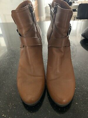 £70 • Buy Russell And Bromley Aquatalia Boots Uk 5