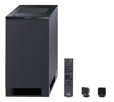 £88 • Buy Sony Sound System HT-IS100 Home Cinema Dolby 5.1 Surround Subwoofer Wis100 Is15