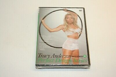 £4.61 • Buy NEW SEALED - Tracy Anderson, Sequence III, Perfect Design Series - FREE SHIPPING