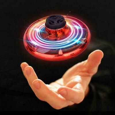 AU11.49 • Buy Mini Drone Smart UFO Aircraft For Kids Flying Toys Control Gift Hand US RC Z4I3