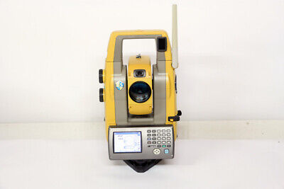 £6138.74 • Buy TOPCON PS -105 ACF Automatic Collimation Total Station Survey PS 105 ACF