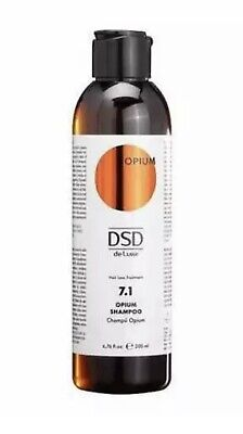 £44 • Buy Opium Shampoo DSD De Luxe 7.1, With Placenta Extract.