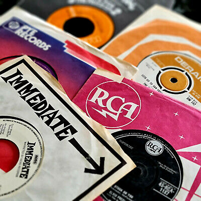 £2.99 • Buy Choose Your Favourite 1950/60s Records From £2.49 - 75 Listed - Updated 21/09/21