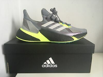 AU68.09 • Buy Men's Adidas Boost X9000l4 Running Trainers Training Shoes Uk 8 Brand New