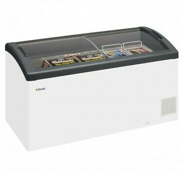 £585 • Buy Commercial Chest FreezerElcold FOCUS