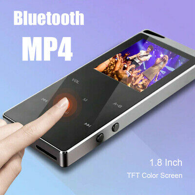 £24.99 • Buy Support 128GB Portable MP3 Player Lossless HIFI MP4 Music Player Music Speaker