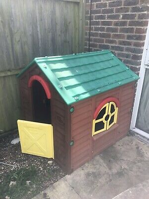 £38 • Buy Childrens Wendy House