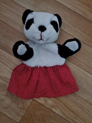 £7 • Buy Sooty Sweep And Sue Hand Puppet