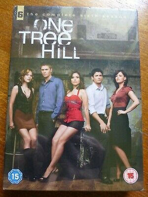 £8.49 • Buy One Tree Hill DVD, Complete Season 6, New And Sealed