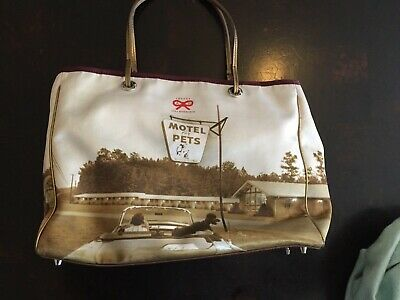 £29 • Buy Anya Hindmarch Tote Bag Limited Edition In 2005 31cm X 23cm X 11cm