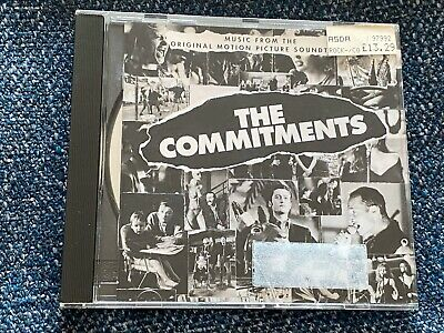 £0.99 • Buy The Commitments Cd