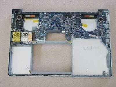 $19 • Buy MacBook Pro 15  2.4 GHz A1260 Parts Logic And Left I/O Power Boards Early 2008